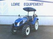 New Holland T4.65 Трактор для виноградарства