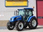New Holland T4.75S tractor pentru viticultură