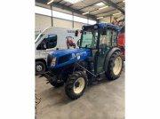 New Holland T4.75V Vineyard tractor