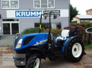 Weinbautraktor типа New Holland T4.80V, Neumaschine в Malterdingen