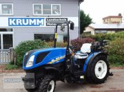New Holland T4.80V Ciągniki do winnic
