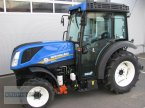 Weinbautraktor типа New Holland T4.90V в Malterdingen