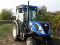New Holland T4.90V Трактор для виноградарства