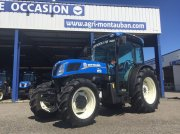 New Holland T4.95 F Vineyard tractor