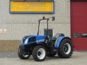 New Holland TD4.100F tractor pentru viticultură
