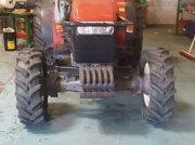 New Holland TNF 65F szőlőművelő traktor