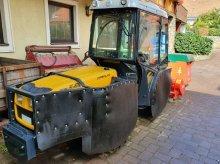 Pasquali EOS 5-50 Трактор для виноградарства