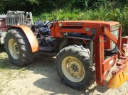 Same Explorer 2 70 basso Трактор для виноградарства