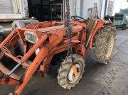 Sonstige Kubota met voorlader Zl2402 szőlőművelő traktor