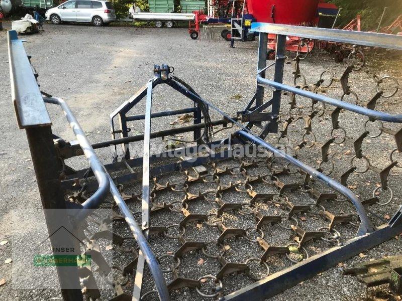 Wiesenegge типа Agro 4-M HYDR., Gebrauchtmaschine в Pregarten (Фотография 1)