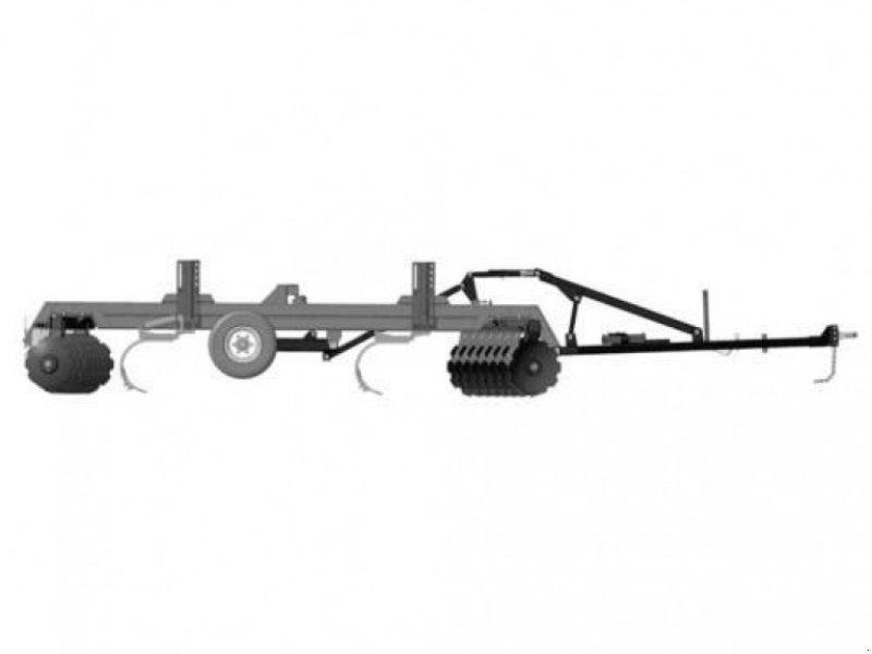 Wiesenegge tip Agroland Б-20, Gebrauchtmaschine in Кіровоград (Poză 1)