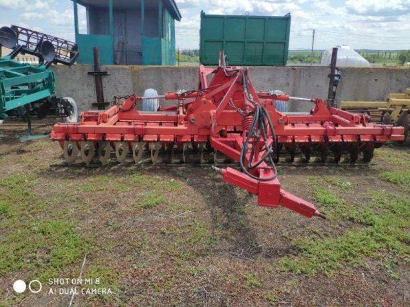 Wiesenegge типа Amazone Catros 5002-2TS, Gebrauchtmaschine в Дніпро (Фотография 1)