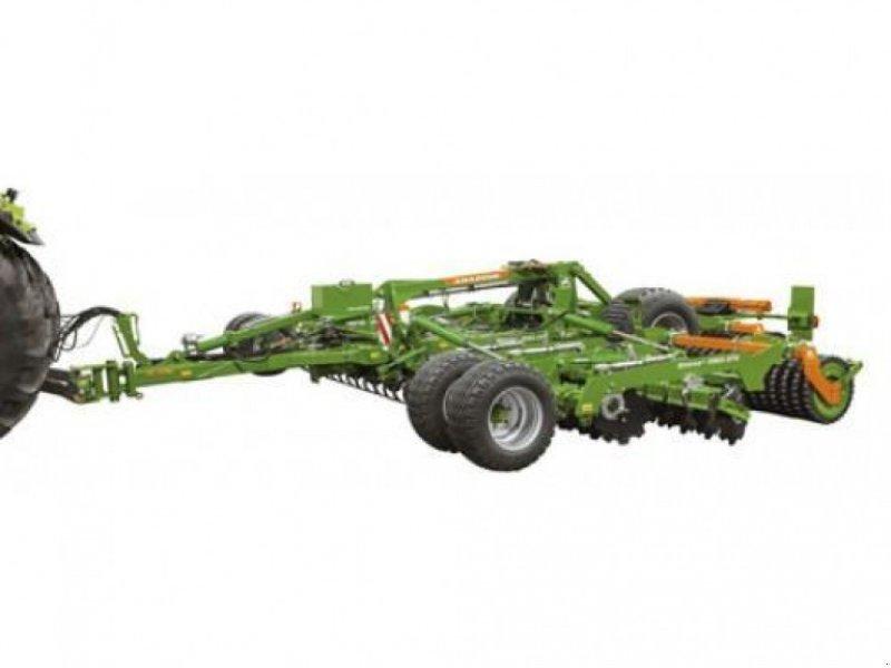 Wiesenegge tip Amazone Catros 8003-2 TX, Gebrauchtmaschine in Кіровоград (Poză 1)