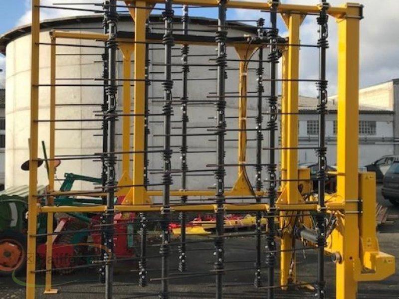 Wiesenegge типа Claydon Strohstriegel KSH 7,50 C02, Vorführmaschine в Hofgeismar (Фотография 1)