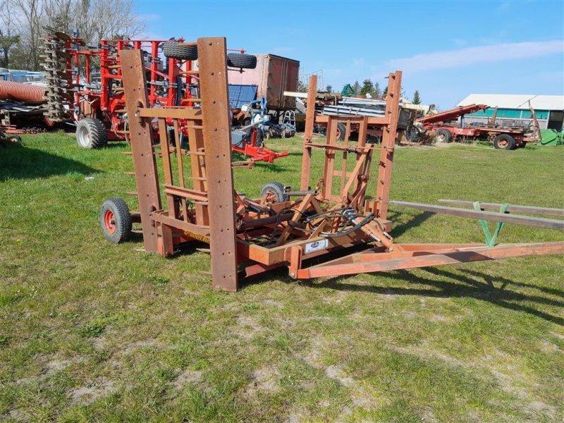 Wiesenegge типа Doublet Record 6m, Gebrauchtmaschine в Hadsund (Фотография 1)