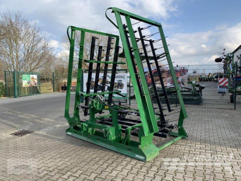 Wiesenegge des Typs Düvelsdorf GREEN RAKE CLASSIC 8, Gebrauchtmaschine in Wildeshausen (Bild 1)