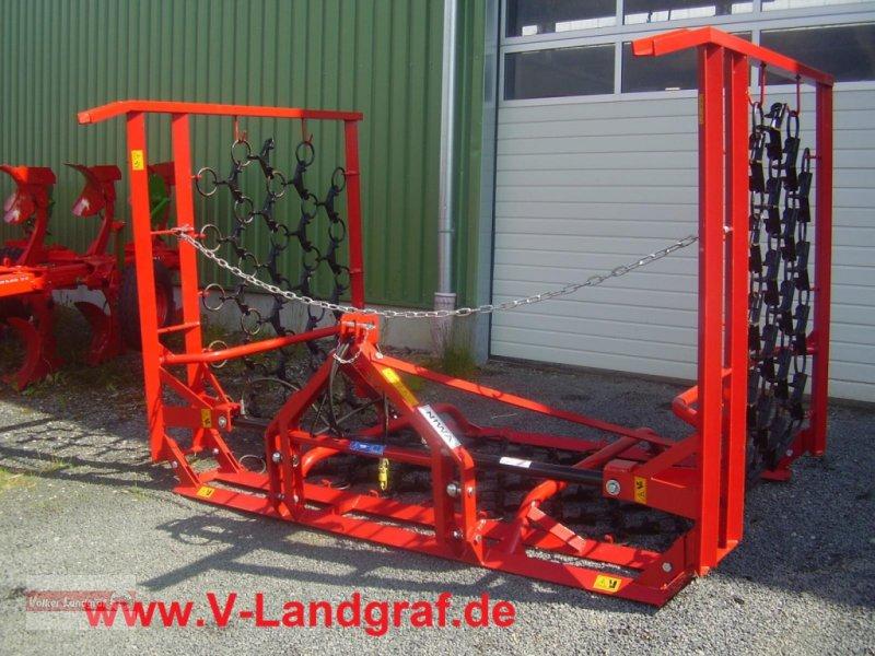 Wiesenegge des Typs Expom Niwa Plus, Neumaschine in Ostheim/Rhön (Bild 1)