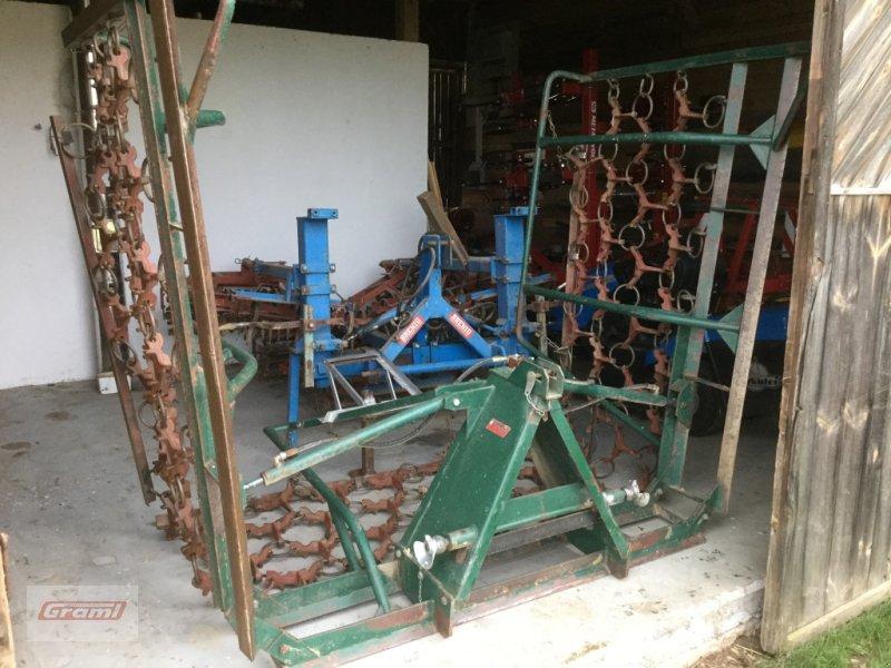 Wiesenegge des Typs Fricke 6 m, Gebrauchtmaschine in Kößlarn (Bild 1)