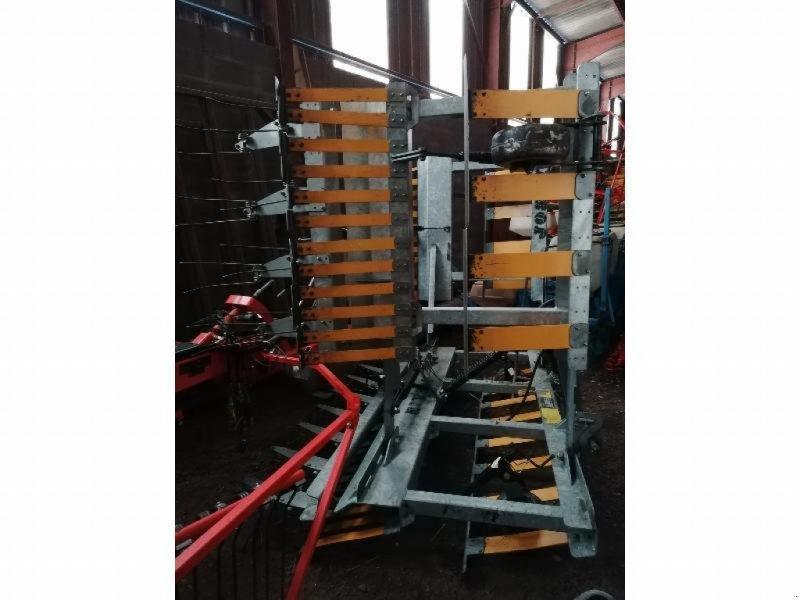 Wiesenegge типа Joskin EB.480 R4S, Gebrauchtmaschine в Chauvoncourt (Фотография 1)