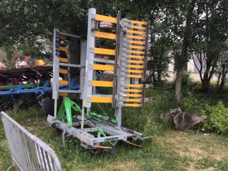 Wiesenegge типа Joskin EBR4S6M, Gebrauchtmaschine в les hayons (Фотография 3)