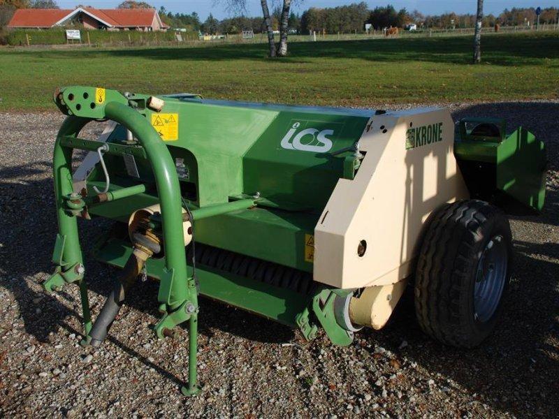 Wiesenegge типа Krone Krone ICS Valse crimper, Gebrauchtmaschine в Grindsted (Фотография 1)
