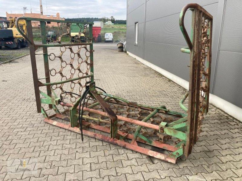 Wiesenegge типа Menke 600, Gebrauchtmaschine в Neuhof - Dorfborn (Фотография 1)