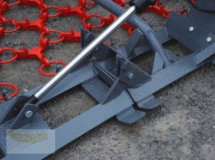 Wiesenegge des Typs Meztec WK6 Wiesenschleppe Kombi mit Striegel, Neumaschine in Ditzingen (Bild 2)