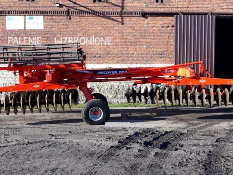 Wiesenegge tip Nordsten Discover XM2 44, Gebrauchtmaschine in Київ (Poză 1)