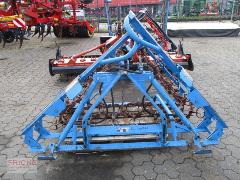 Wiesenegge a típus Saphir 500W, Gebrauchtmaschine ekkor: Bockel - Gyhum (Kép 1)