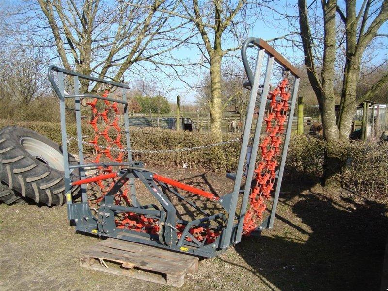 Wiesenegge типа Saphir 602 W Hydr., Gebrauchtmaschine в Brørup (Фотография 1)