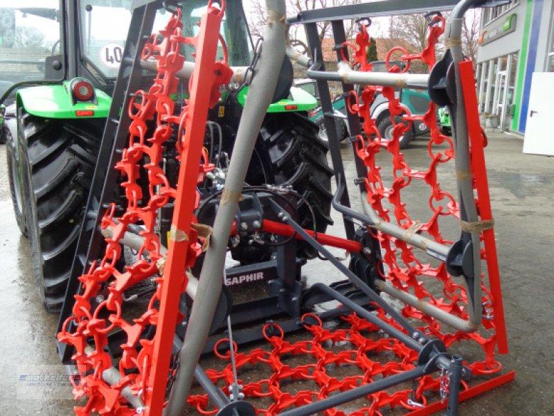 Wiesenegge des Typs Saphir Perfekt 602 Hydro, Neumaschine in Pforzen (Bild 1)