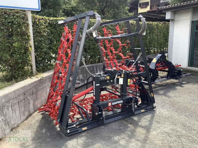 Wiesenegge типа Saphir Perfekt 602 S4 Hydro, Neumaschine в Westendorf (Фотография 1)