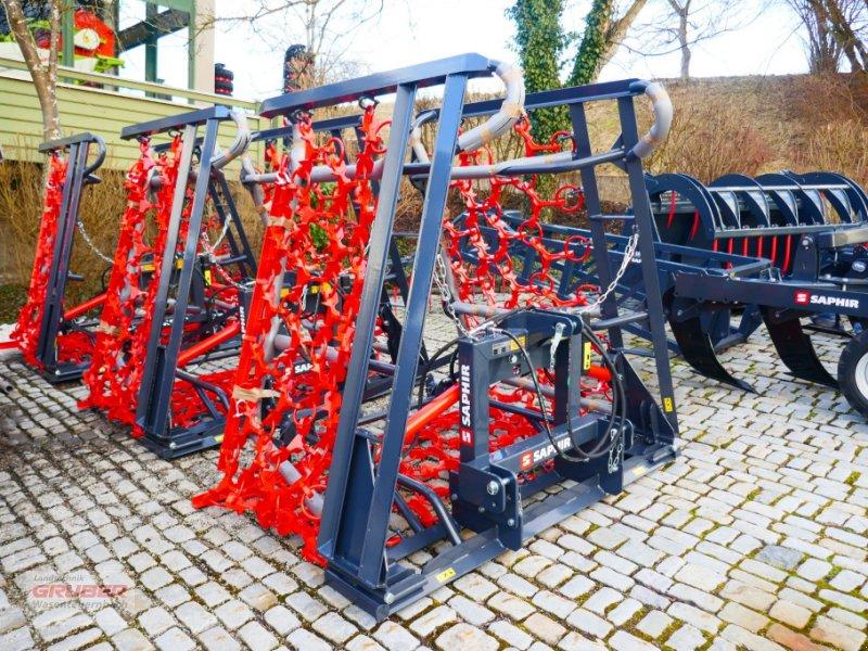 Wiesenegge типа Saphir Perfekt 802 S4 hydro - stabile Version!, Neumaschine в Dorfen (Фотография 1)