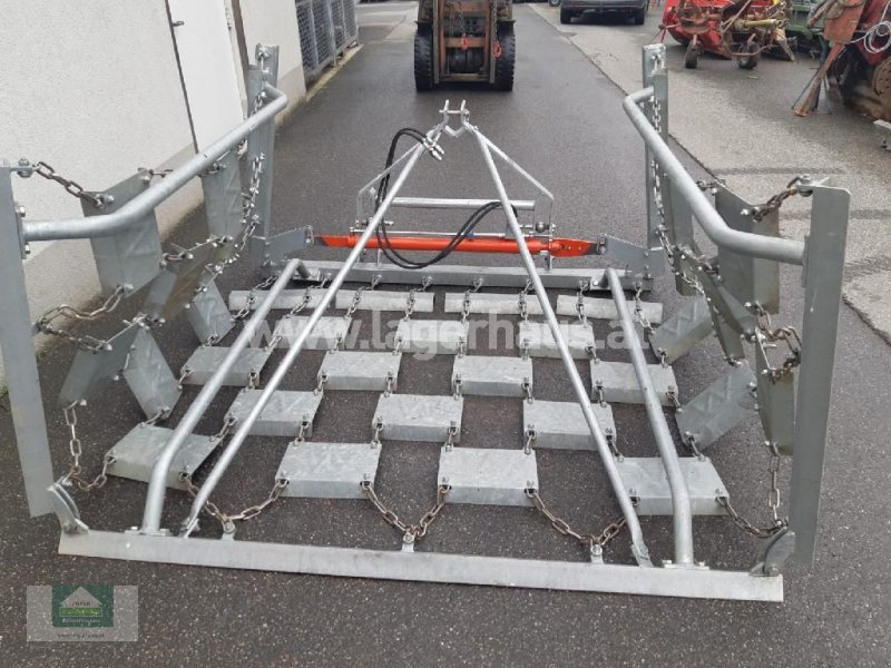 Wiesenegge des Typs Sonstige 4,10 M, Gebrauchtmaschine in Klagenfurt (Bild 1)