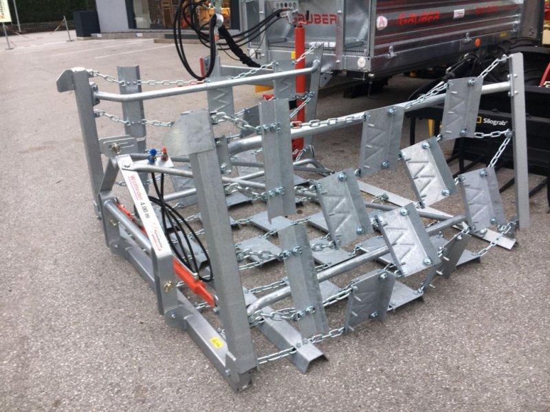 Wiesenegge a típus Sonstige 4 m hydr., Neumaschine ekkor: Adnet (Kép 1)