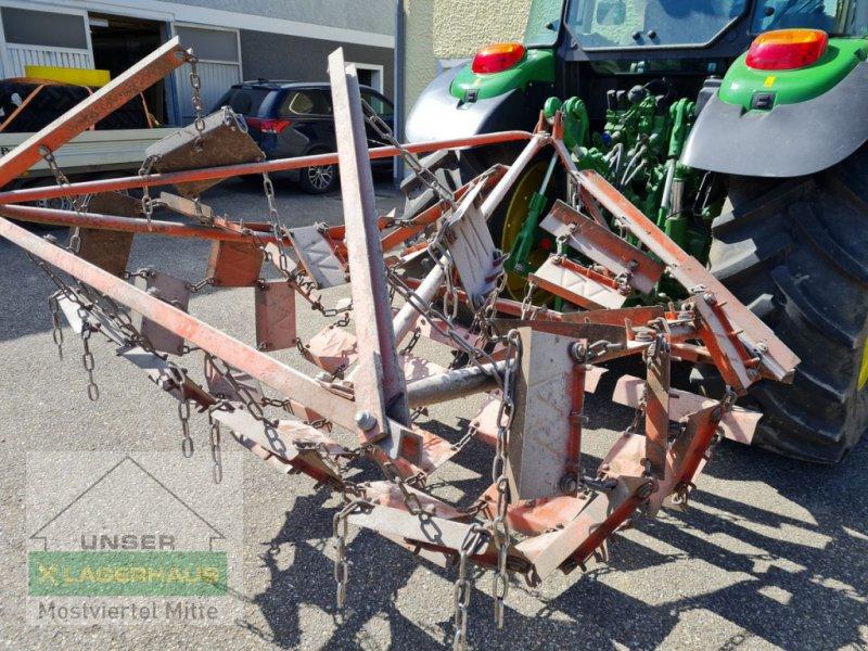 Wiesenegge des Typs Sonstige 4 m mechanisch, Gebrauchtmaschine in Bergland (Bild 1)