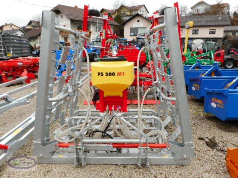 Wiesenegge des Typs Sonstige 6,2m, Neumaschine in Münzkirchen (Bild 1)