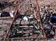 Wiesenegge des Typs Sonstige 6m 3-Punkt, Gebrauchtmaschine in Villach