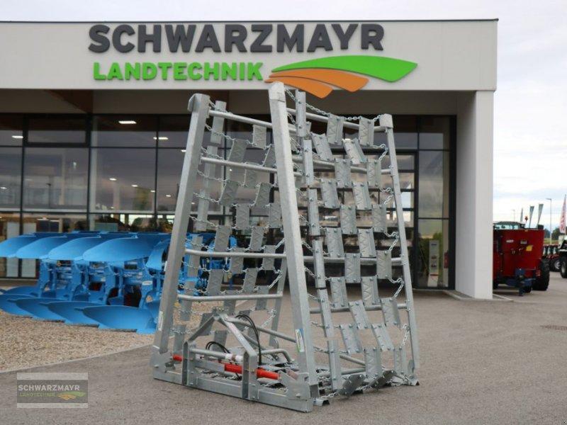 Wiesenegge des Typs Sonstige 8,30m Wiesenegge, Neumaschine in Aurolzmünster (Bild 1)
