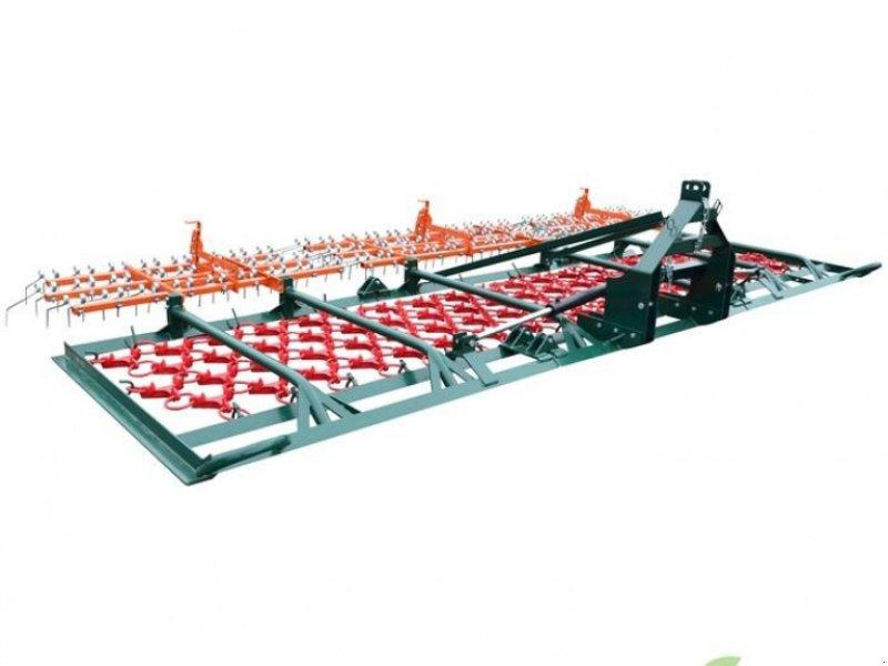 Wiesenegge des Typs Sonstige GRÜNLANDEGGE 4-REIHIG, Neumaschine in Meppen-Versen (Bild 1)