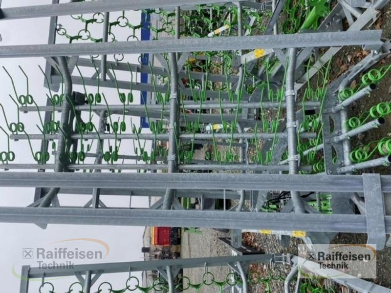 Wiesenegge des Typs Sonstige Greenkeeper 8 m, Neumaschine in Korbach (Bild 1)