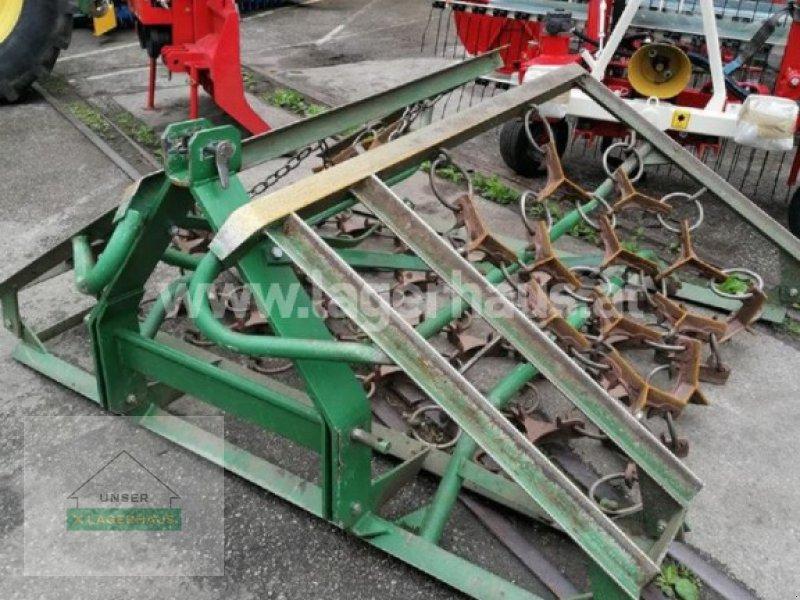Wiesenegge des Typs Sonstige GUSSSTERN-EGGE 4 M MECH., Gebrauchtmaschine in Schlitters (Bild 1)