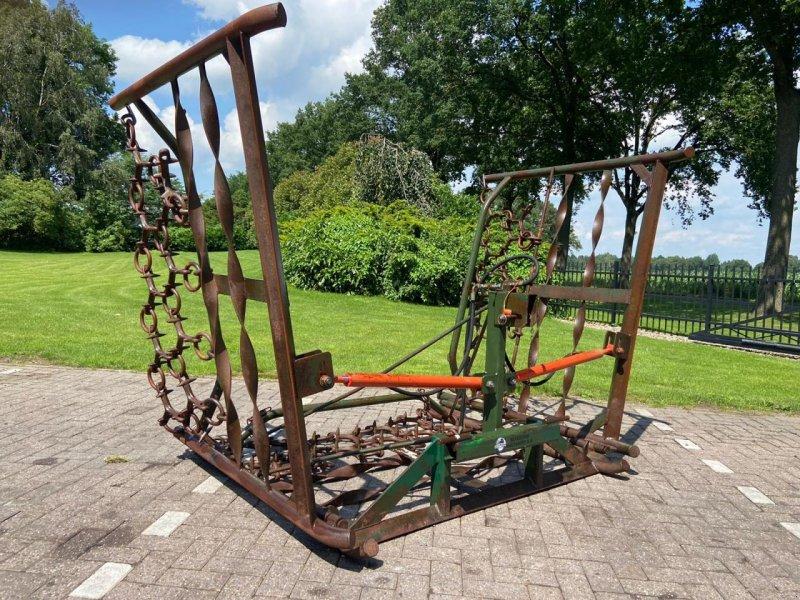 Wiesenegge типа Sonstige weidesleep 5 meter, Gebrauchtmaschine в Vriezenveen (Фотография 1)