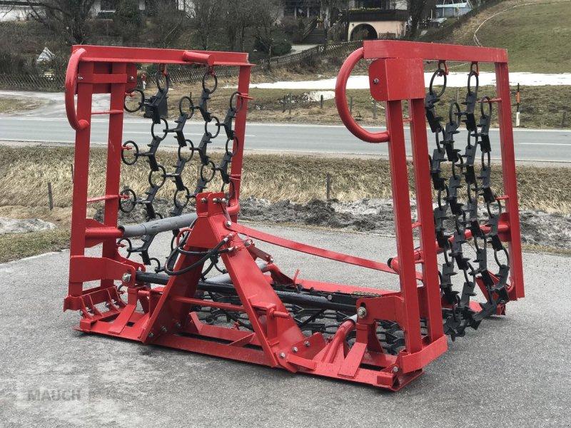 Wiesenegge a típus Sonstige Wiesenegge 5 m, 4-Reihig hydraulisch, Gebrauchtmaschine ekkor: Eben (Kép 1)