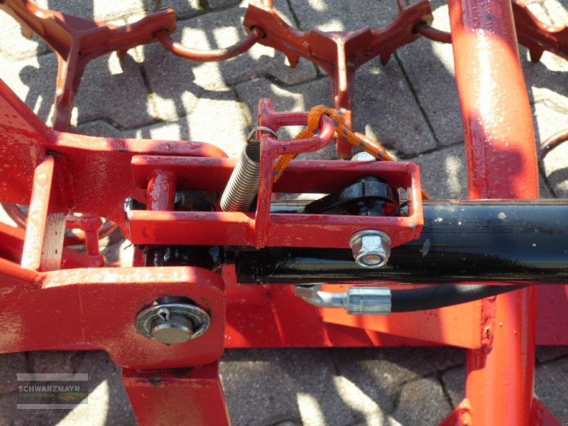 Wiesenegge типа Sonstige Wiesenegge 8,2 m, Gebrauchtmaschine в Aurolzmünster (Фотография 10)
