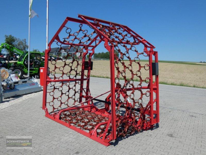 Wiesenegge типа Sonstige Wiesenegge 8,2 m, Gebrauchtmaschine в Aurolzmünster (Фотография 2)