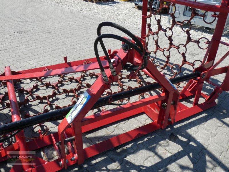 Wiesenegge типа Sonstige Wiesenegge 8,2 m, Gebrauchtmaschine в Aurolzmünster (Фотография 9)