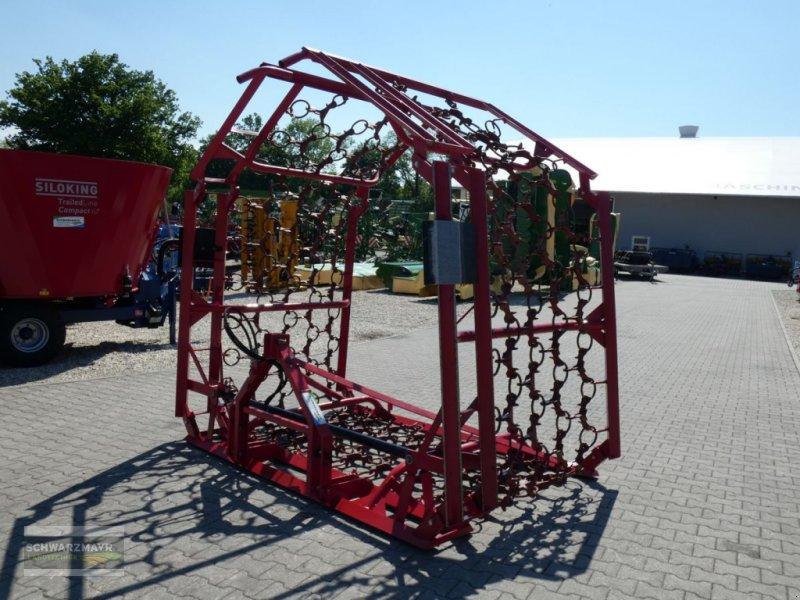 Wiesenegge типа Sonstige Wiesenegge 8,2 m, Gebrauchtmaschine в Aurolzmünster (Фотография 4)