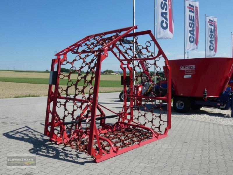 Wiesenegge типа Sonstige Wiesenegge 8,2 m, Gebrauchtmaschine в Aurolzmünster (Фотография 3)
