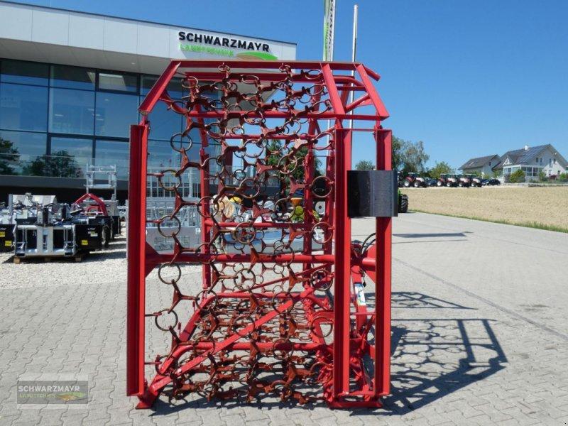 Wiesenegge типа Sonstige Wiesenegge 8,2 m, Gebrauchtmaschine в Aurolzmünster (Фотография 6)